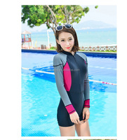 2016 Top Sale FASHION SWIMMING/SURFING COMPRESSION WETSUIT