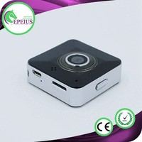 BEST-SELLING EP-704 wireless home security camera for iOS and Android System Support TF Card HD WIFI IP Camera