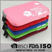 Professional manufacturing 13.3 inch neoprene laptop sleeve