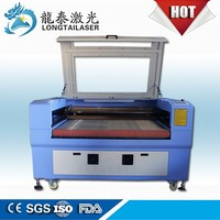 Distributors Wanted! Auto feeding CO2 Laser Engraver Machine for fabric