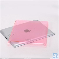 Transparent Case For Ipad 2 3 4, For Ipad 2 3 4 Crystal Case