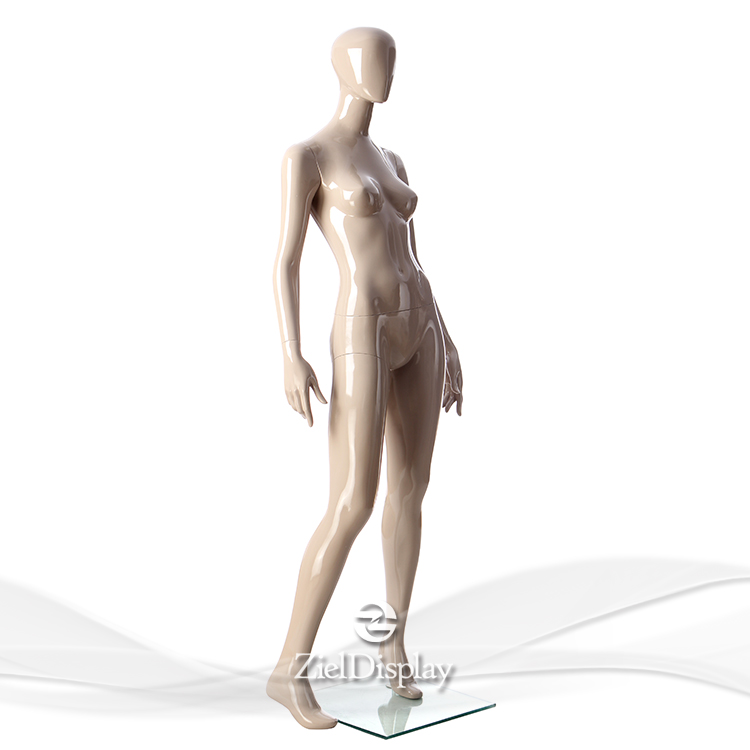 Sexy Giry Mannequin For Clothes Display Models