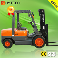 2015 high quality Japanese engine chinese engine 4.5ton diesel forklift warning light