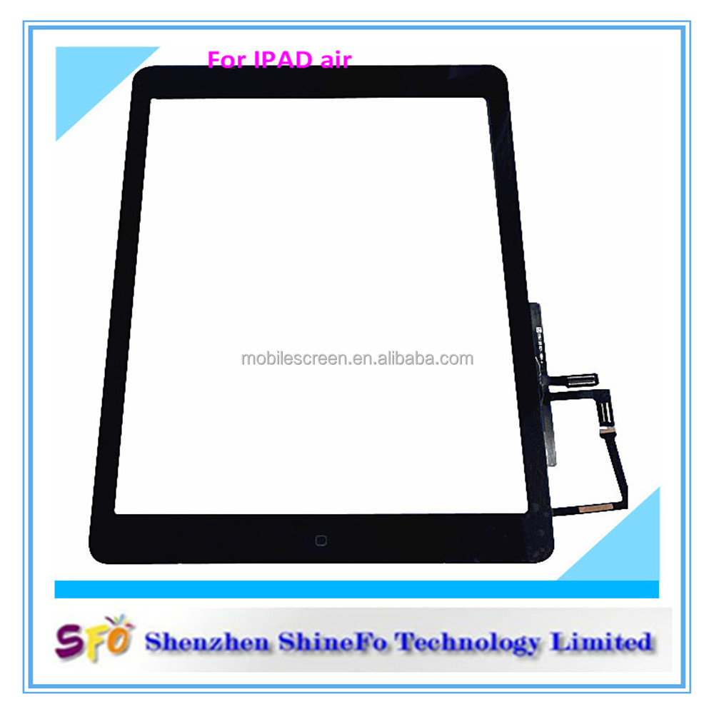 For iPad Air digitizer touch screen original