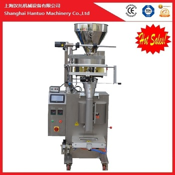 High Speed 100~1000g nuts bag packing machine