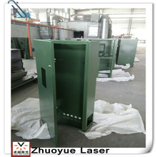 equipment metal/steel housings