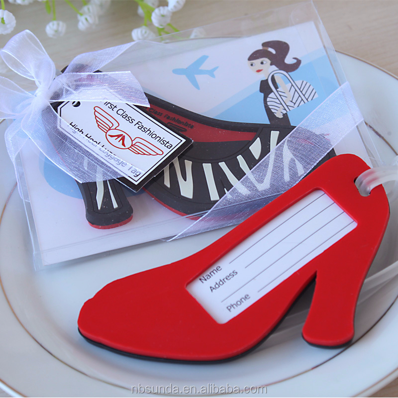 Factory wholesale good quality label tag wedding gift