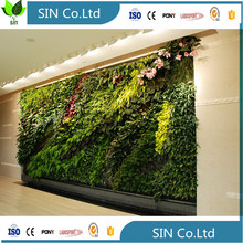 china factory sale DIY fresh pe artificial plants moss for decoration