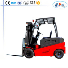 hydraulic elevateur for car Electric Forklift 1.5ton, 2ton,2.5ton,3ton, 3.5ton 5ton capacity