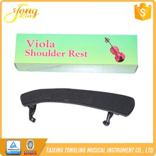 TL-SR005 Carbon Fiber Tongling Violin Shoulder Rest