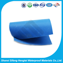 CPE waterproofing membrane for anti acid rain