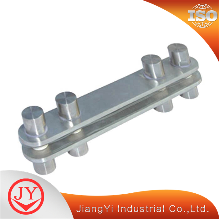 Top Quality Frameless Stainless Steel Glass Wall Hardware Spider