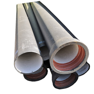 Renyun sale ductile iron pipes k7 price list ductile cast iron pipe stock ductile iron custom pipe price list