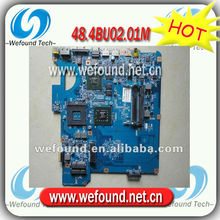 Hot sale 100% working laptop motherboard For acer Gateway ms2285 nv53 nv54 48.4BU02.01M