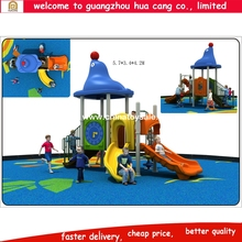 Forest Series Factory Price kids outdoor playground for kids H26-1096