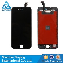best suppliers for oem lcd touch screen digitizer, for iphone 6 chino pantalla, display screen for iphone 6