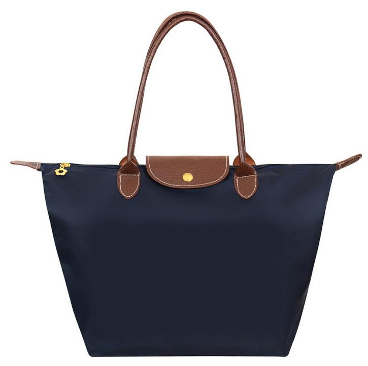 Wholesale fashion ladies tote hand dumpling bag