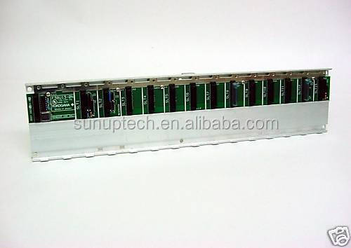 Yokogawa PLC F3BU13 Base Modules F3BU13-0N with 1year warranty
