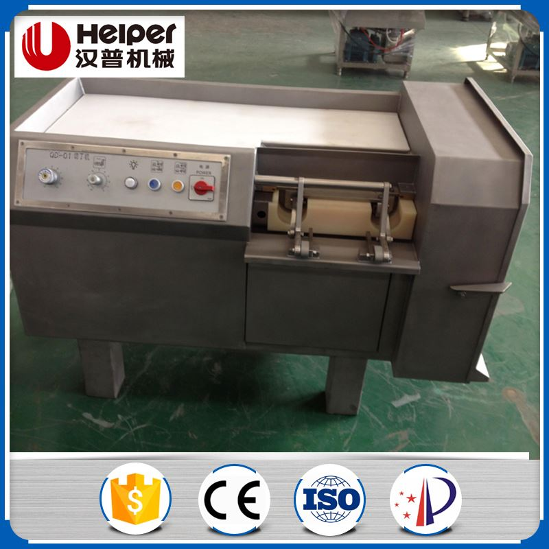 Chicken/Meat Machine Dicing Equipment