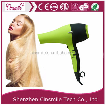 hair dryer professional Travel,Professional,Hotel,Household Use and Concentrator Nozzle Type hair dryer