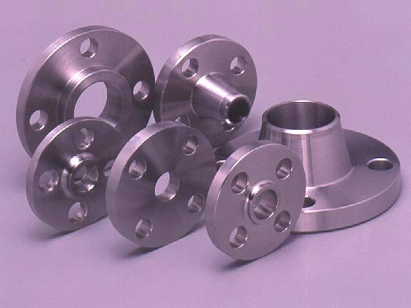 Astm B16 5 A105 Q235 Forged Weld Neck Flange