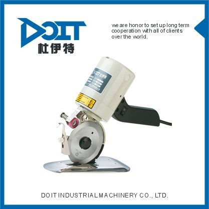 DT90 Round cutting machine industrial sewing machine garment cutting tool