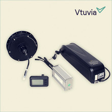 1000W 36V/60V 350W electric Bicycle Brushless dc Motor Controller Battery