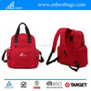 Wholesale backpack adult diaper bag