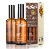 Truly Nature Best Argan Oil Hair