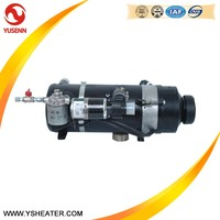 24V Auto Engine Oil Filled Heater in China Made