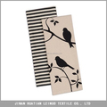 Factory Price Wholesale kitchen towel,100% Cotton Tea Towel