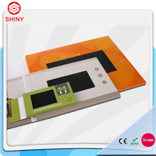 4.3 Inch Upscale Video Boklet,LCD Video Card,Electronic 3D Video Brochure