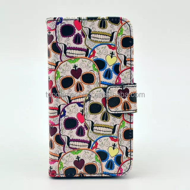 Hot Sale Flip Case for Samsung Galaxy S4 i9500