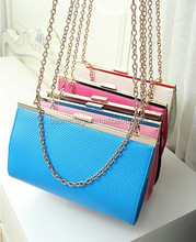 Online shopping China manufacturer lady/girl/women trendy sling bag
