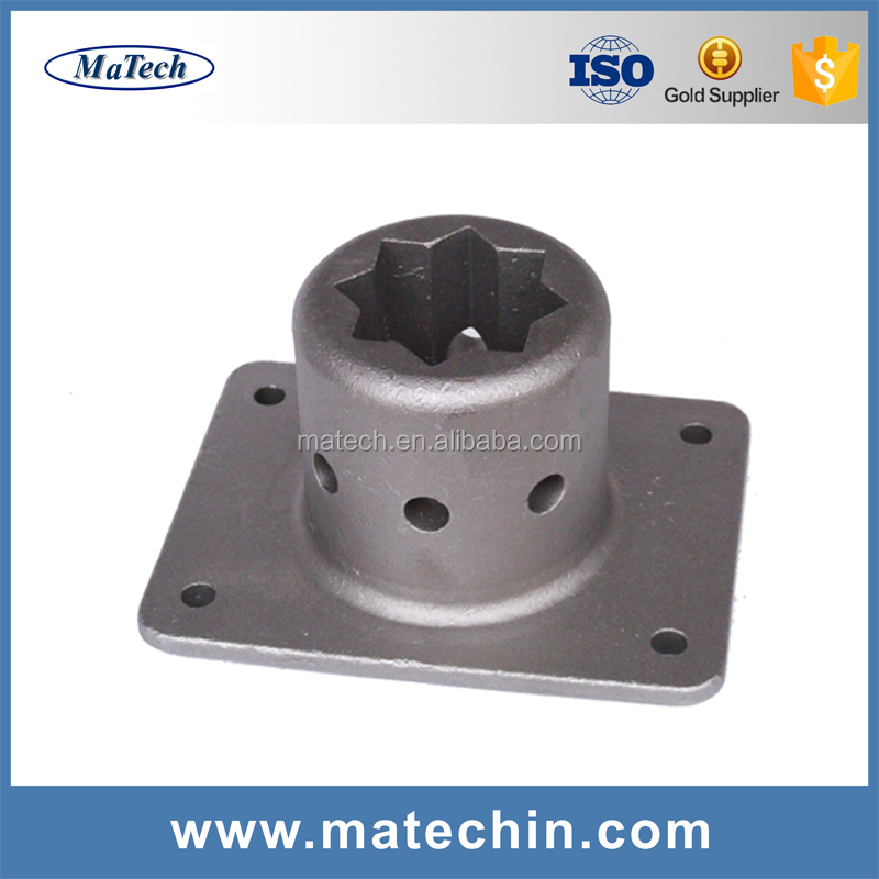 Metal Fabrication Service Precision Cnc Machining Steel <strong>Part</strong>