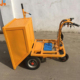 The best popular electric hand push engineering dump truck/tipper price