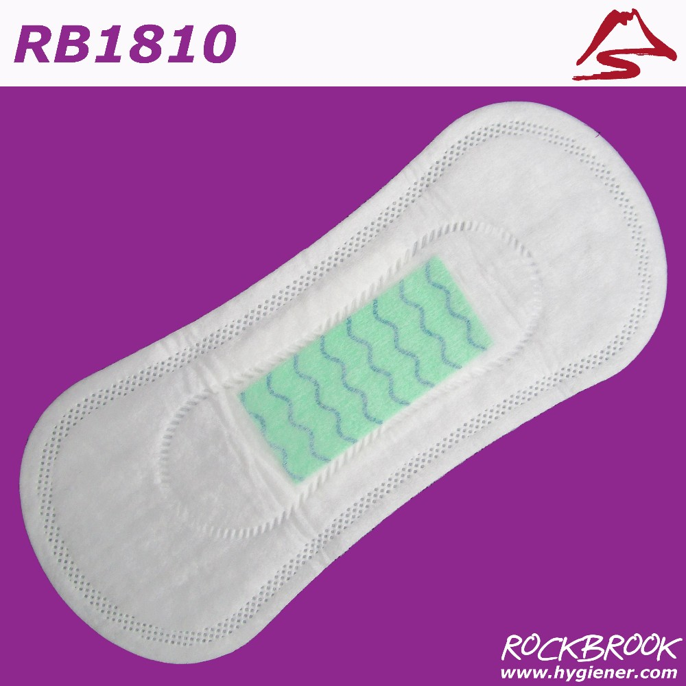 High Quality Fast Delivery Disposable Used For Panty Liner Manufacturer from China