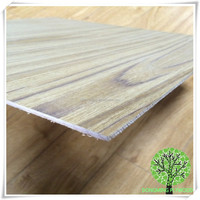 ghana teak wood best quality furniture used fancy plywood made in china
