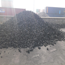 High quality good price dry metallurgical coke with carbon block in China