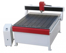 Plastic/Acrylic/ MDF/PVC/Metal/Stone/Furniture/Door making processing cutting engraving machine 1212 wood carving cnc router