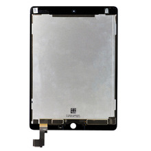 For ipad air 2 Touch Screen Panel Digitizer Glass LCD Display Assembly Replacement