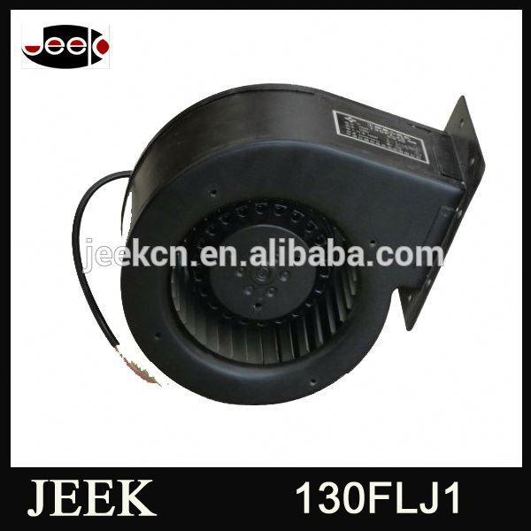 50HZ 0.7A 175Mm AC Heat Recovery Industrial Blower