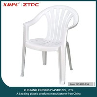 China Supplier Good Quality Plastic Stool Chair
