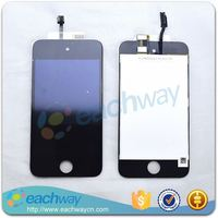Original screen for ipod Touch 4 lcd mobile phone,for ipod touch logic board