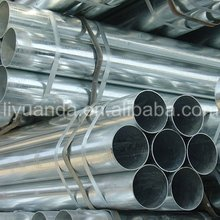europe carbon steel seamless pipes