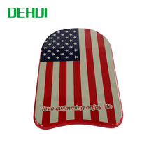 New Arrival Soft And Strong Material factory direct surf board kickboard for Water Sport