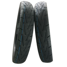 China Cheap Tire Motorcycle Tyre 90/90-17 For Sales