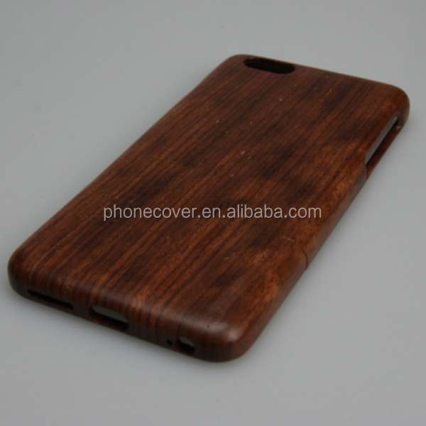 china price shockproof wood case for iphone,wood for iphone6 case,for general mobile 4g case