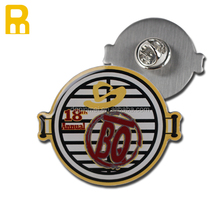 Made in dongguan Custom pin badges, custom lapel pin ,lapel pin badge