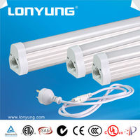 Cheap price hot sale for distributor led tube light fixture 2 inch round led lights